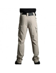 Archon IX9 Tactical Pants Men's Quick Drying Outdooors Army Light Weight Trousers