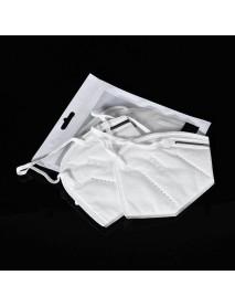 100Pcs LEIHUO Face Mask Anti-Smog Splash Proof PM2.5 Disposable Mask Personal Protective Equipment
