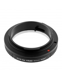 FD-EOS Digital Auto Focus Lens Mount Adapter No Glass For Canon FD to EOS EF 5D 7D 50D 70D 1100D