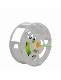 DIY STEAM Inertia Robot Car Assembled Robot Toy