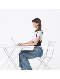 AIRPOP Posture Corrector for Women & Men Student Kyphosis Brace Adjustable Comfortable Scoliosis Back Humpback Correction Belt