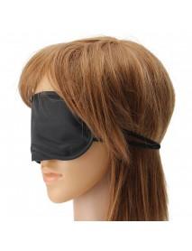 Eye Mask Ear Plugs Car Plane Sleep Travel Essential Multifunction Patch Earplug