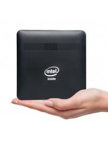 Bben MN11 Mini PC 4GB DDR3L 64GB Emmc Intel Atom x5-Z8350 Quad Core win10