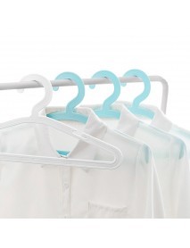 U Multifunctional Cloth Hanger Drying Rack Bathroom Rack Traceless Non-slip Clothes Rack from Xiaomi Youpin
