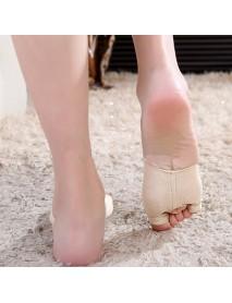 1pair Elastic Hallux Valgus Shoe Pad Corrector Toes Foot Pain Relief Restore Sleeves