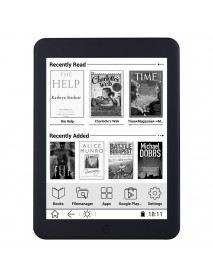 Boyue T80s 1G+16G Likebook Plus eBook Reader 7.8 Inch Touch Screen 300PPI