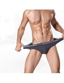 4 Pieces Comfortable Breathable Briefs for Men Size S-3XL