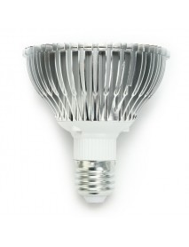 15W Full Spectrum E27 SMD5730 LED Grow Bulb Lamp Greenhouse Hydroponics Plant Seedling Light