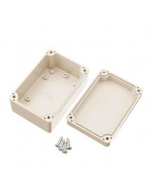 100x68x50mm IP65 Waterproof Electronic Project Enclosure Case DIY Enclosure Instrument Case