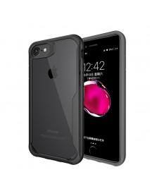 Anti Fingerprint Transparent Clear Soft TPU Case Cover for iPhone 6/6s/7/8