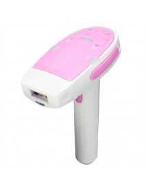 100,000 Times Lamp IPL Professional Laser Hair Removal Home Use Permanent Epilator Machine