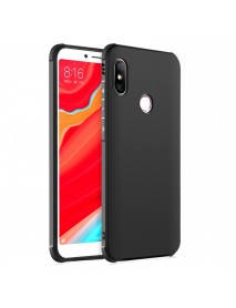 Bakeey Frosted Ultra Thin Shockproof Soft Silicone Protective Case For Xiaomi Mi Max 3