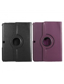 PU Leather Case Folding Stand Cover For 10.1 Samsung Galaxy Tab4 T530
