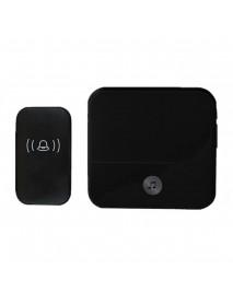 52 Chime Wireless Door Bell Home Plug In Waterproof Cordless Doorbell 300M Range