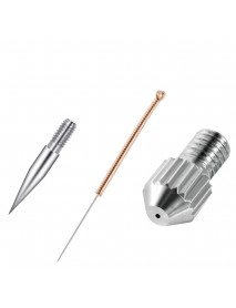 12Pc Set Needles For Laser Plasma Pen Skin Dark Spot Mole Tattoo Removal Machine Needle