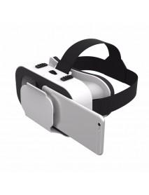 VR Shinecon Headbrand Head Mount 3D Virtual Reality Glasses for 4.7-6.0 Inch Smartphone
