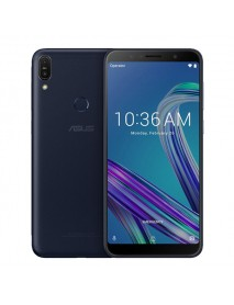 ASUS ZenFone Max Pro (M1) ZB602KL US Version 6.0 inch FHD+ 5000mAh 4GB 128GB Snapdragon 636 4G Smartphone
