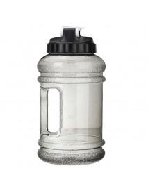 2.2L Big Mouth BPA Free Sport Gym Training Drink Water Bottle Cap Kettle Large Capacity Travel Mug