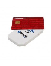 ACR1255 13.56mhz RFID Card Reader Writer USB Interface For Wireless Android bluetooth NFC Reader