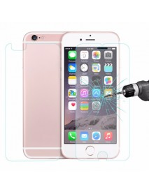 ENKAY 0.26mm Front + Back 9H Hardness 2.5D Explosion Proof Tempered Glass Protectors For iPhone 6/6S