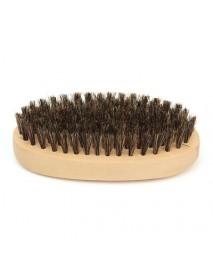Boar Bristle Beard Brush and Comb Beard Comb  Mens Grooming