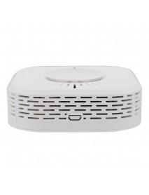 3 in 1 C50W Smoke Detector Sound Light & Sound Alarm Wireless 433 Transmission