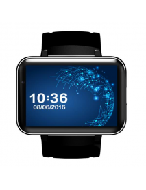DM98 3G Camera Smart Watch Phone 320*240HD Resolution 2.2Inch Large Screen 3G WIFI GPS Support For Android