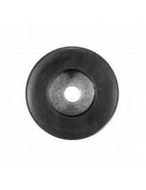 38mm x 19mm Elcom Speaker Cabinets Rubber Feet Bumpers Damper Pad Base Case