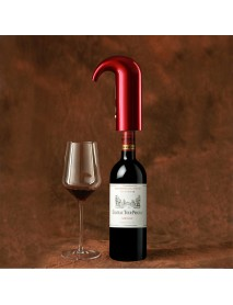 KCASA Electric Smart Wine Aerator Fast Decanter Magic Aerator And Pourer Decanter Wine Decanter