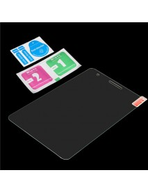 9H 2.5D Film Tempered Glass Back Cover Protector For 7 Inch HuaWei MediaPad T1