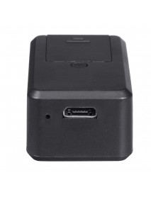 GF-19 Mini Wireless GPS Miniature Tracker Anti-lost Locator Real Time Tracking Device