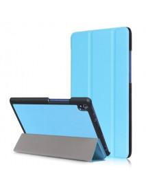 Tri Fold Case Cover For Lenovo TAB4 8 TB-8504F/N