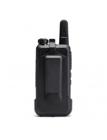 2PCS Baofeng BF-C9 Handheld Walkie Talkie 400-470MHz UHF Two Way Radio Ham Portable Communicator USB Charging