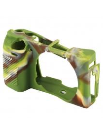 PULUZ PU7113 Soft Silicone Protective Case for Sony ILCE-6300 DSLR Camera