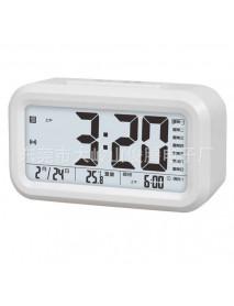 Multi-group Alarm Voice Report Clock Student Alarm Clock Creative Blind People Hotel Hourly Clock