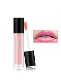12 Colors Velvet Lip Gloss Matte Lip Makeup Long-Lasting Waterproof