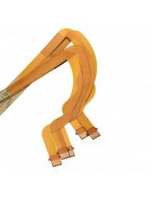 5pcs Repair Parts Replacement For CANON 17-85mm LENS Aperture Flex Cable