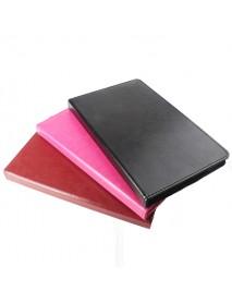 Folio PU Leather Case Folding Stand Cover For Chuwi Vi8 Super