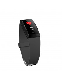 Bakeey 0.96'' Color Screen IP67 Waterproof bluetooth Heart Rate Sleep Monitor Smart Bracelet
