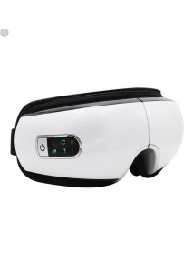 Bluetooth Wireless Eye Massager Air Pressure Hot Compress Vibration Eye Protector Eye Massager