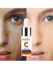 15ml Vitamin C 20% Retinol 2.5% Serum Brightening Whitening Anti-Aging Moisture Essence