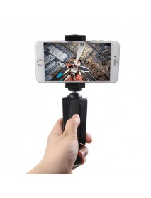 2 in 1 Portable Mini Rotated Desktop Holder Tripod Selfie Stick For iPhone X 8Plus OnePlus5 Xiaomi6