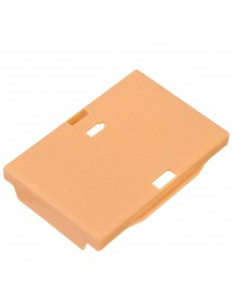 Battery Back Protective Cover Protector for Canon LP-E6 Rechargeable Battery