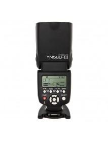 Yongnuo YN-560 III Universal Wireless Slave Flash Speedlite with Mini Stand