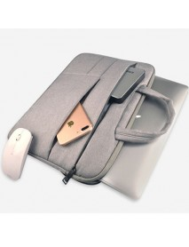 13.3 Notebook Laptop Sleeve Bag Case For Acer HP Asus Lenovo Macbook Pro Reitina Air Xiaomi