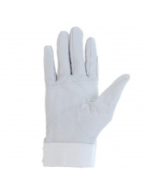 Fire Proof Protective Gloves Fire Resistant Anti-static Safety Gloves for Firefighter Cabretta Leather