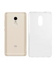 Bakeey Ultra Slim TPU Soft Case For Xiaomi Redmi Note 4X / Redmi Note 4 Global Edition