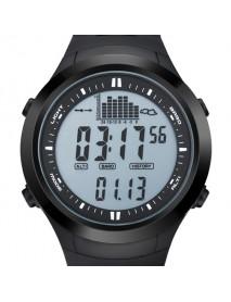 NORTH EDGE PEAK Barometer Fishing Climbing Waterproof Swimming Outdoor Sports Digital Watch