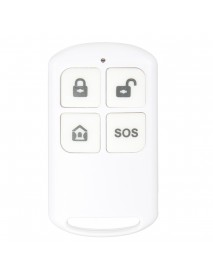10pcs/set PN602 Wireless GSM Burglar Intruder Sensor Security Fire Alarm System