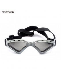 NAMSAN Pet Accessories Sunglasses Goggles Foldable Windproof Sunscreen Goggles In Large Dog Glasses From Xiaomi Youpin